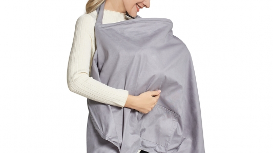 Best nursing breastfeeding cover scarf car seat cover nursing cover