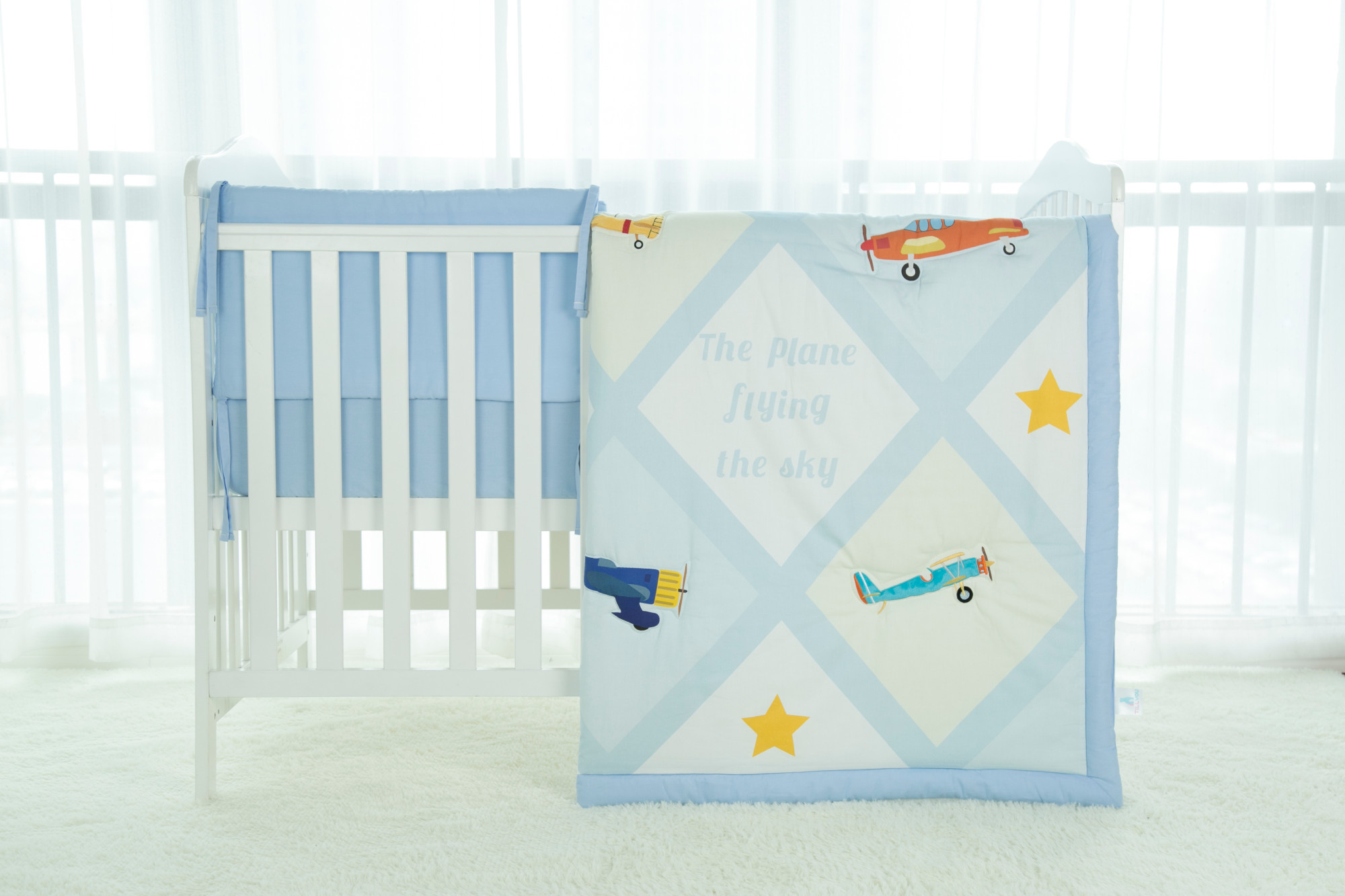 Factory price baby bedding crib        bedding sets for      baby